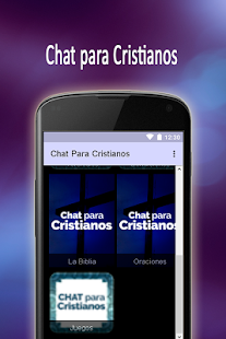 Chat Para Cristianos Solteros - náhled