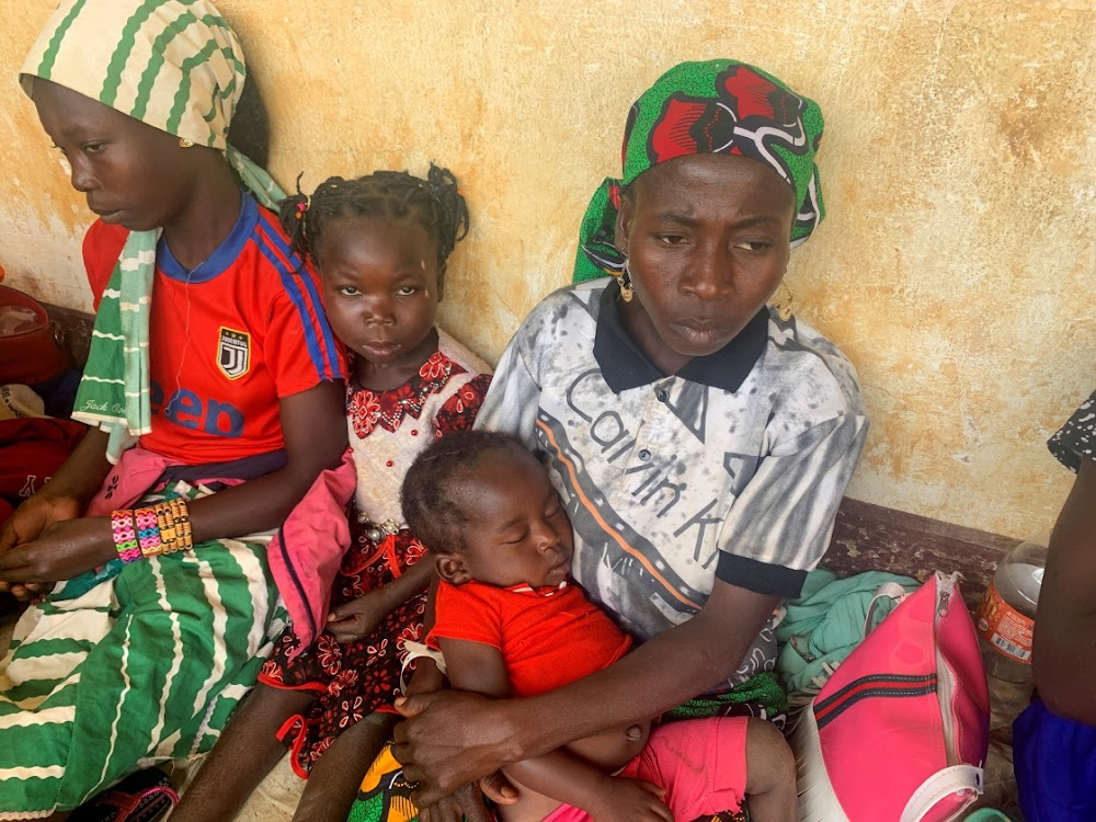 Nearly 60,000 have fled Central African Republic violence: U.N.