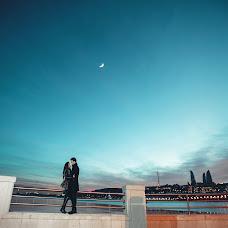 Wedding photographer Elnur Eldaroglu (boying18). Photo of 15.01.2016