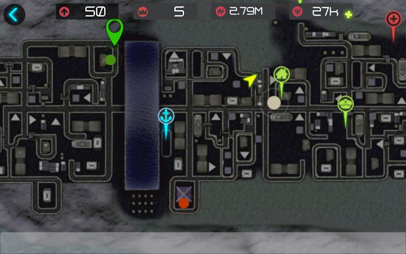 Battle Angel Screenshot 6
