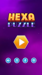 Hexagon Block Puzzle - New Challenge 2018- screenshot thumbnail