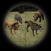 WILD ANIMAL HUNTER 3D