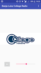 Banja Luka College Radio- screenshot thumbnail