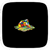 Magic cube Theme