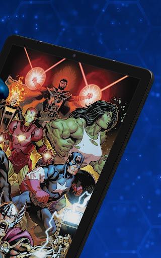 Marvel Unlimited 6.8.0 Screenshots 18