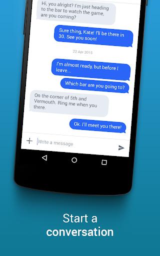 flirt apps 2015