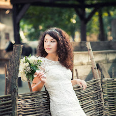 Wedding photographer Nikita Voronin (Laeda). Photo of 04.09.2015