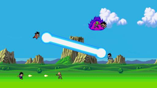 Power Warriors 4.0 Screenshots 1