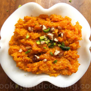 Carrot Halwa Without Ghee Recipes