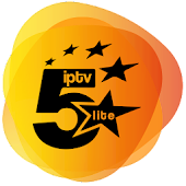 IPTV5 LITE Android APK Download Free By V Region Tv