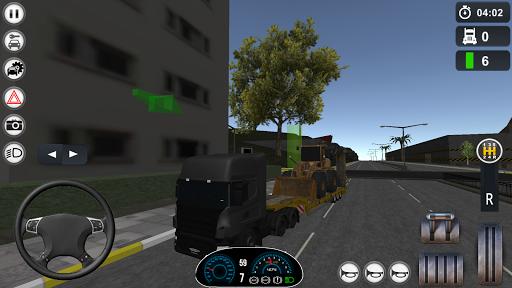 Euro Truck Extreme - Driver 2019 1.1.1 Screenshots 13
