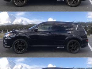アウトランダー CW4Wのカスタム事例画像 森の車さんの2021年01月13日09:35の投稿