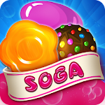 Candy Soga Mania Icon
