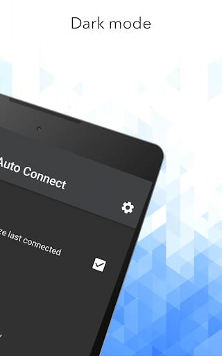 Bluetooth Auto Connect screenshot 22