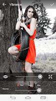Screenshot of Pixerist FX - Photo Editor