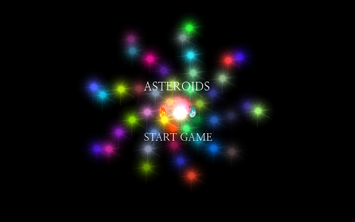 Asteroids 1.07 screenshots 11