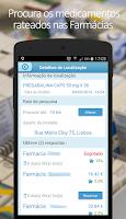 Screenshot of Farmácias - ifarmacias