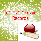 ICC T20 Cricket Records
