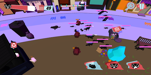 Trash n' Bash screenshot 5