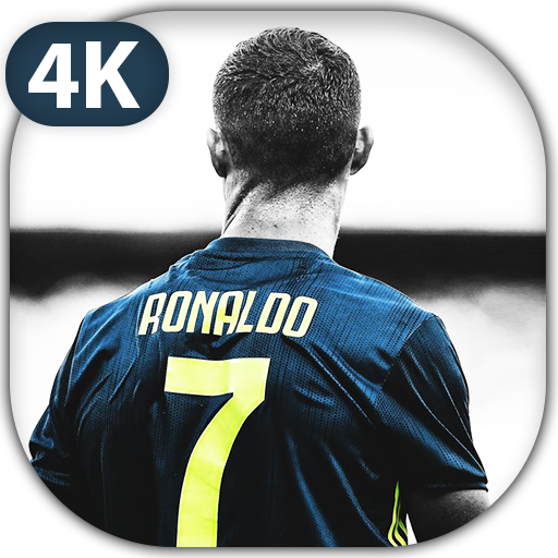 Cristiano Ronaldo Wallpapers Hd 4k Apps On Google Play