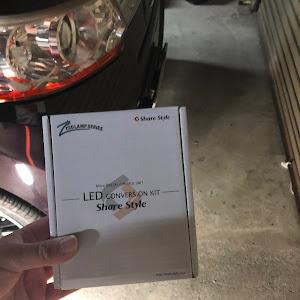 ワゴンRスティングレー MH34S スティングレーTのカスタム事例画像 かつ Team Pinst No.049さんの2020年08月07日22:22の投稿