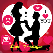 Romantic Love Messages - 2017