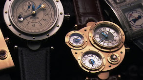 Masters of Time: Independent Watchmakers thumbnail