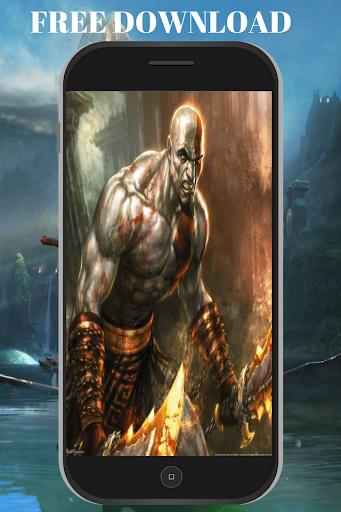 God War Wallpaper Hd Kratos 4k Live Apk Download Apkpureco
