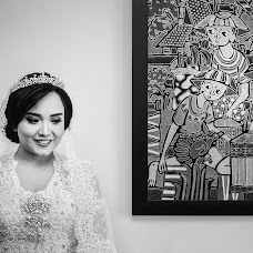 Wedding photographer Gigih noval Yudhiwardana (yudhiwardana). Photo of 08.01.2016