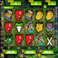 caça níquel - Amazônia King Slot