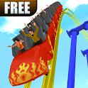 Roller Coaster Tracks icon