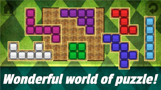 how to play block puzzles on a pc for free