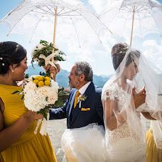 Fotografo di matrimoni Medhanie Zeleke (medhaniezeleke). Foto del 12.01.2018