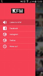 KFM Radio- screenshot thumbnail
