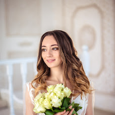 Wedding photographer Anastasiya Afanaseva (anafanasieva). Photo of 21.04.2017