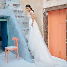 Wedding photographer Dimitris Manioros (manioros). Photo of 10.04.2018