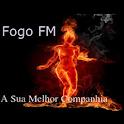 Rádio Fogo FM icon