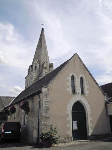 photo de Sainte Marie-Madeleine
