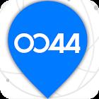 0044 무료국제전화 icon