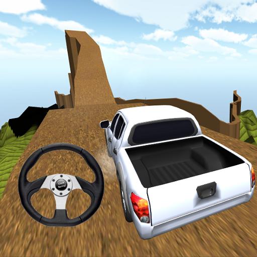 Hill 4x4 Climb Mountain Drive : Offroad Racer 3D