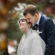 Свадебный фотограф Сергей Артамонов (fotoWedding). Фотография от 16.10.2016