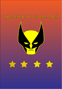 app wolverine hd wallpaper apk for windows phone android