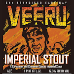 Schubros Bollywood Veeru Spiced Imperial Stout