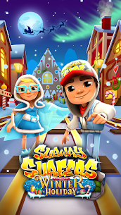 Subway Surfers Mod Apk 1.112.0 Download 9