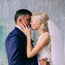 Wedding photographer Aleksandr Brezhnev (brezhnev). Photo of 21.07.2018