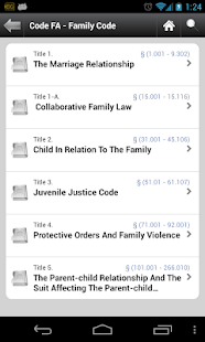 Texas Laws (TX 85th Legislature state code ) - Apps on Google Play