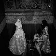 Wedding photographer Yos Harizal (yosrizal). Photo of 04.01.2017