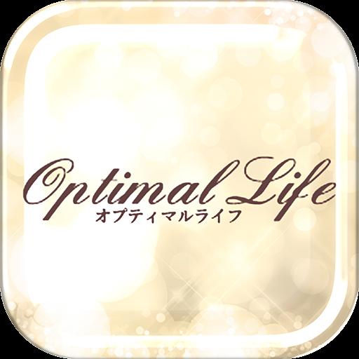 美容、健康やダイエットにサプリ・雑貨通販 オプティマルライフ 購物 App LOGO-APP試玩