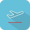 729 Airlines Cheap Flights icon