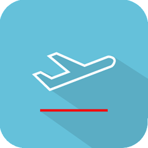 Compare and book cheap flights from 729 Airlines worldwide APK Icon
